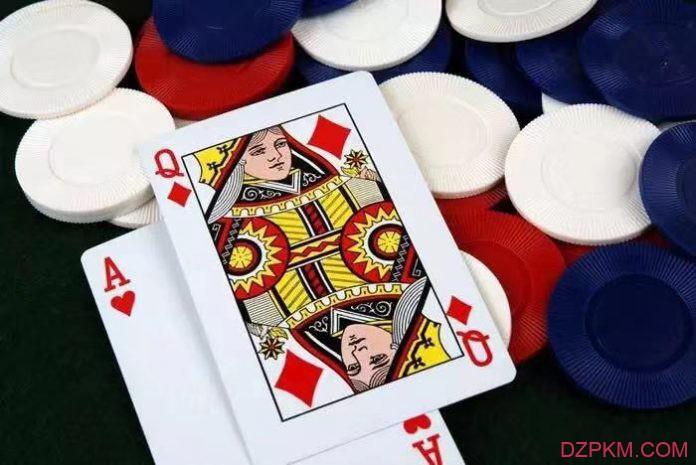 """""""因为你是大名人,所以我allin"""",这是什么迷惑行为?  德州扑克牌局解读"""