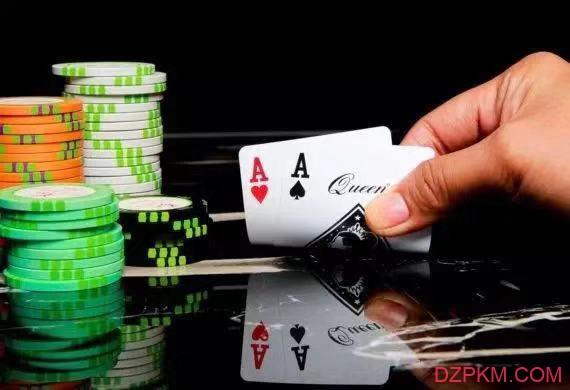 扑克史上最打脸牌局:一切反转都可能发生