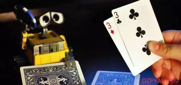 $100万MTT玩家反省自己的line奇怪,高手连自嘲都贼有道理   德州扑克牌谱解读