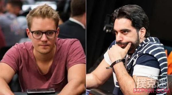 扑克大师赛落幕,Loeliger夺冠主赛,Kolonias为总冠军!