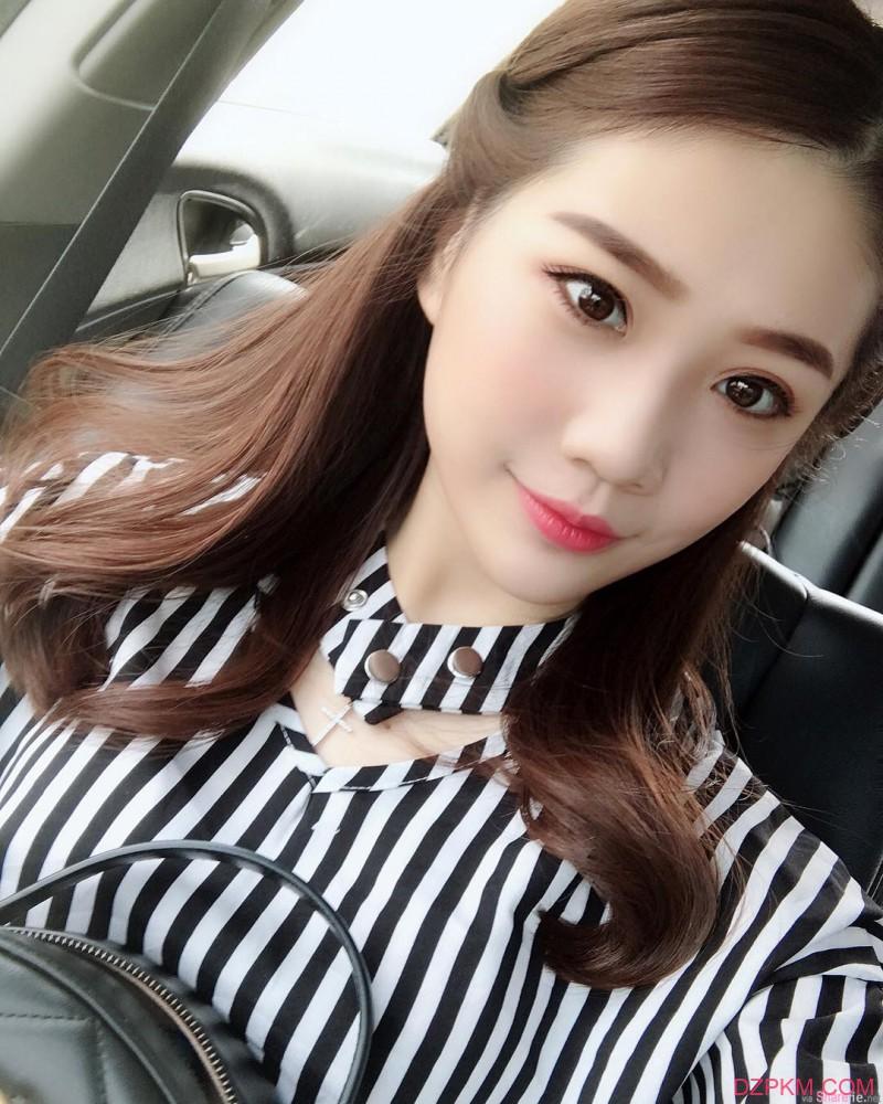 Airasia空姐正妹Jennifer Kaixin 遇见你是最美丽的邂逅