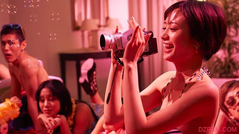 2019令人瞩目新人女优吉田志织 出演《吉娃娃》女主角