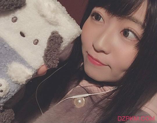 E-BODY专属女优井上爱唯 人小奶大巨乳女优2月出道