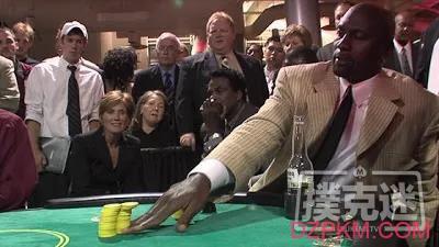 乔丹的首次退役竟是对其沉迷打牌的惩罚?