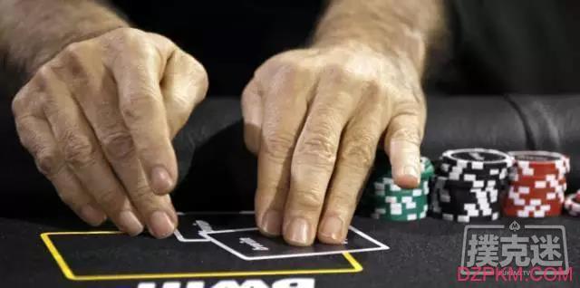 偷盲注技巧全攻略:该用什么牌来偷?