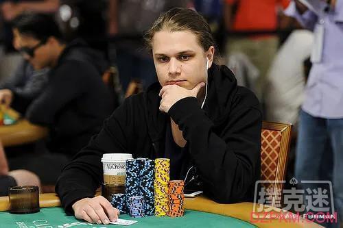 Fedor Holz一周内赢得三个豪客赛
