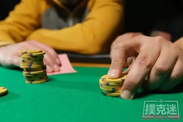 90%牌手都不知道的三个坏习惯