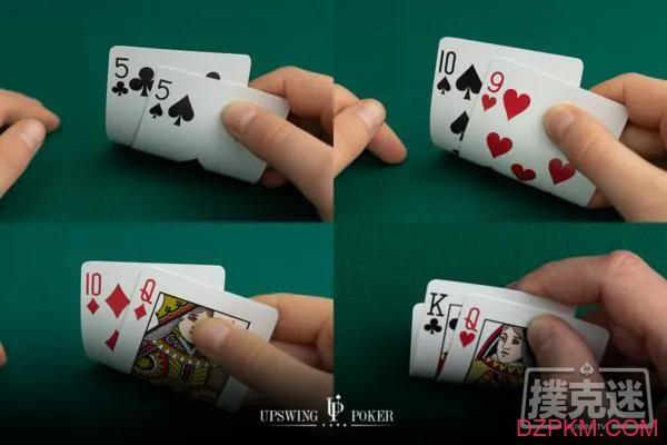 多人底池中盈利最多的起手牌是这两类