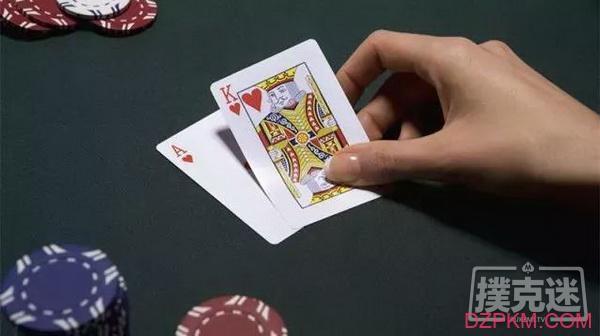 如何辨别对手是否在慢玩一手强牌?