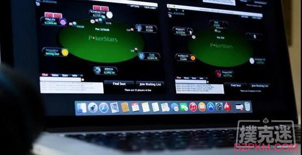 扑克之星的客户服务处于历史最低点