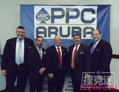 破产与和解-PPC扑克巡回赛的庞氏骗局