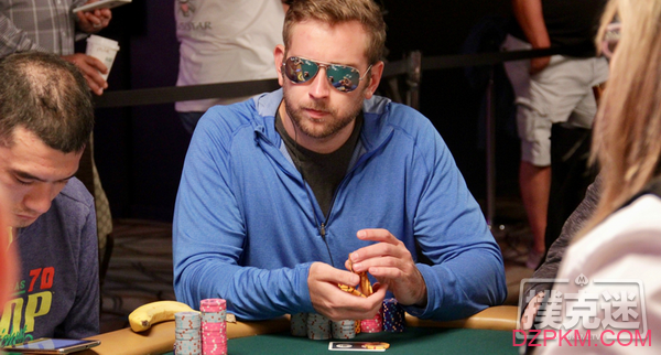 Connor Drinan创下SCOOP系列赛最多夺冠记录