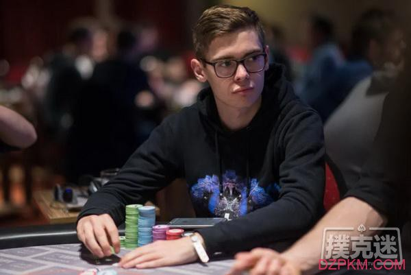 Fedor Holz认为线上扑克的未来不会出现金融危机