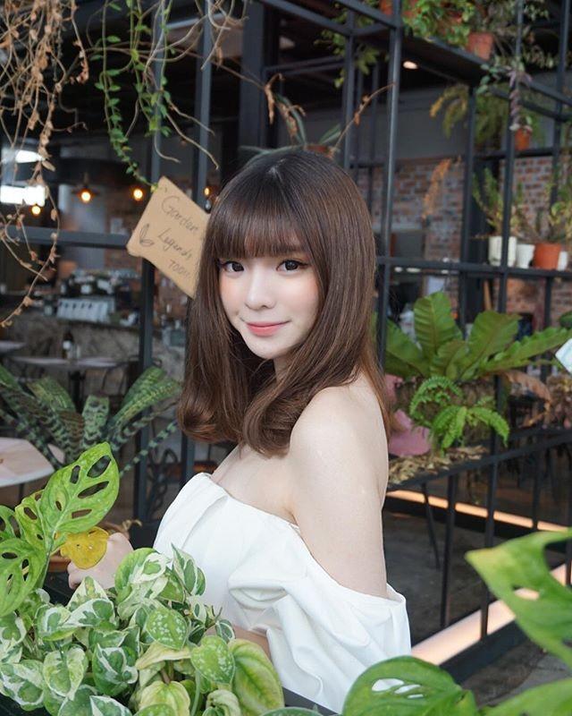 马来西亚模特香儿xiianger 甜美萌妹女神气质迷人