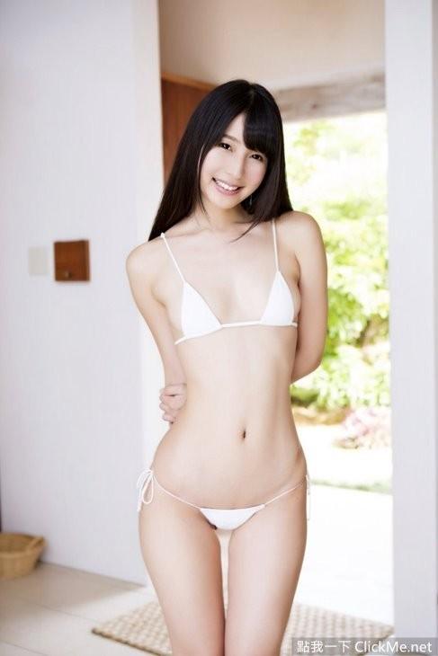 日本水蛇腰女神「川崎绫」 美腿细腰的大尺度写真实在太工口