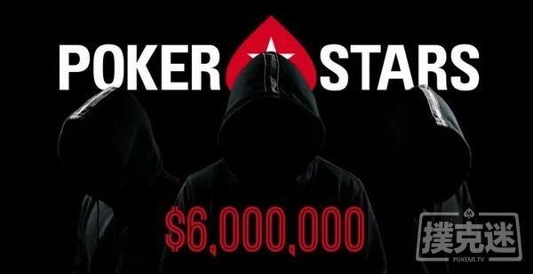 这些玩家线上盈利超600万刀,但真身仍是个谜
