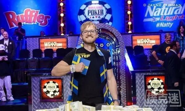 新闻回顾-WSOP德州扑克冠军也有3手牌就被淘汰的历史
