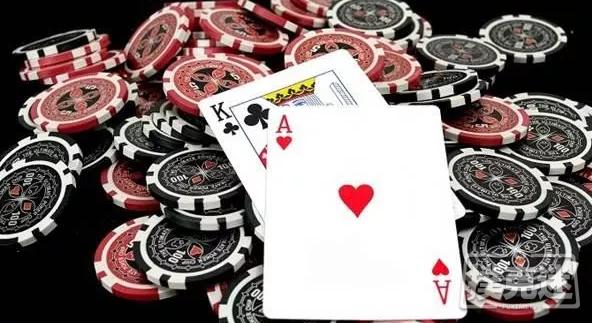德州扑克中为了孤立选手而加注