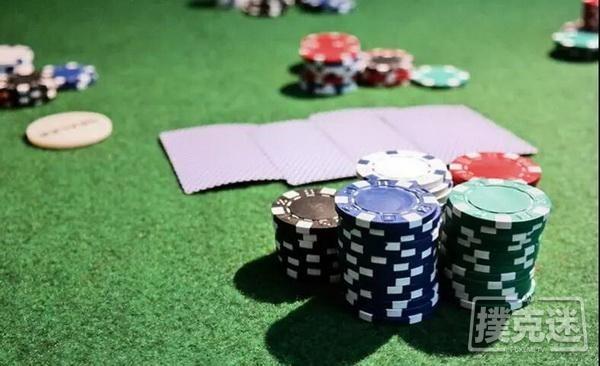 你的翻前打法,遵循这六个德州扑克原则了吗?