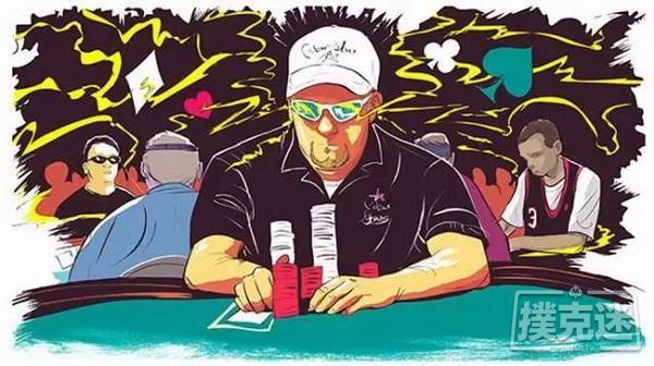 想成为职业德州扑克玩家?辞掉工作?