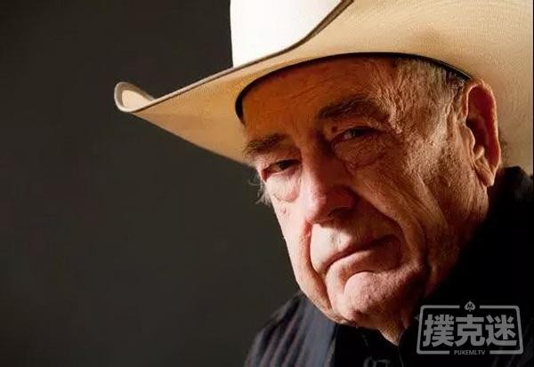 德州扑克教父:只要有位置,我不看底牌也能大赢特赢