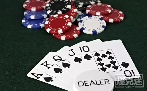 德州扑克慢打技术的正确使用时机