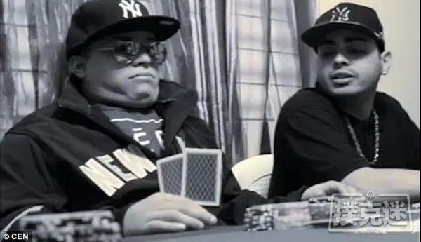 扑克玩家死后在自己葬礼上打牌!有图有真相