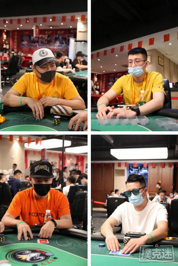 2020盛京杯第五季 | 参赛人数不断刷新,申龙浩技压群雄成为B组CL
