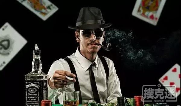 德州扑克技巧-五招让你完胜激进玩家