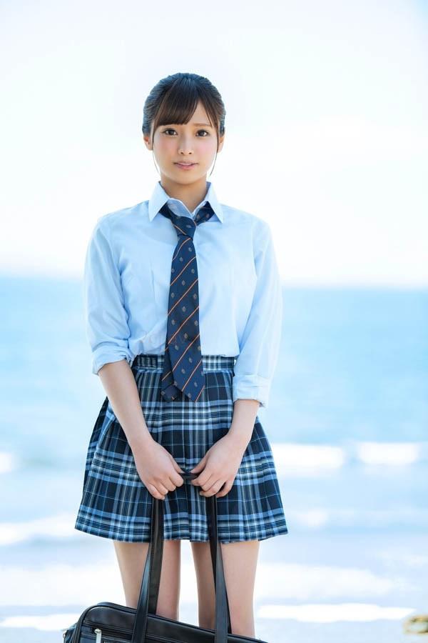 SDAB-100: 暑假最强美少女久留木玲、超敏感登场!耳朵是要害!