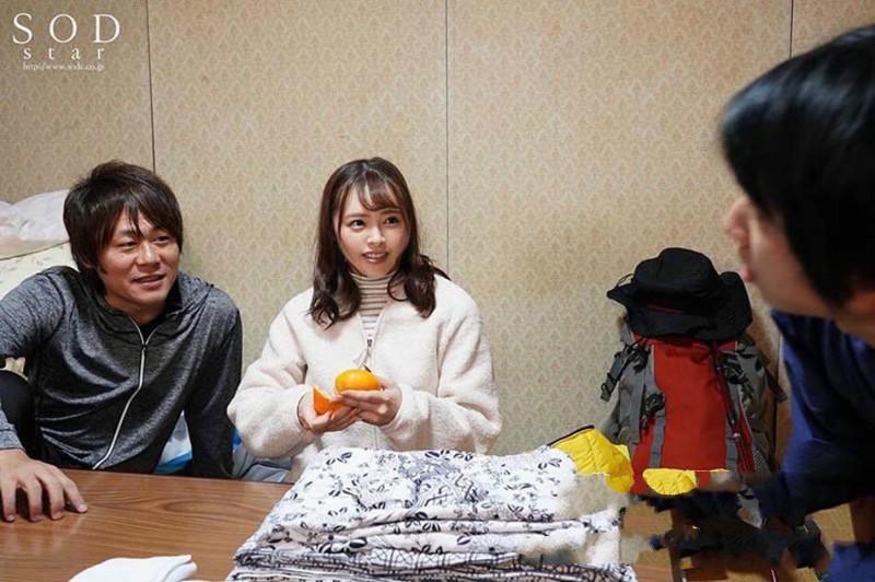 STARS-195:本能觉醒!韩系美少女 小仓由菜 只好疯狂做爱维持体温!