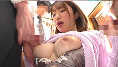 LULU-022 :巨乳人妻河北はるな出卖肉体让债主尽情内射。