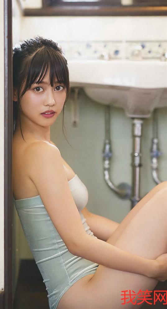 冈田佑里乃写真图片鉴赏