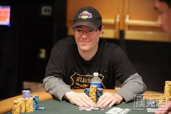 新闻回顾-WSOP史上的这一天,Jamie Gold斩获主赛最高奖金1200万美元!