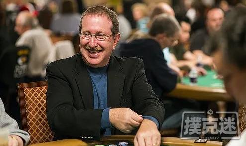 扑克解说Norman Chad新冠病毒检测结果呈阳性