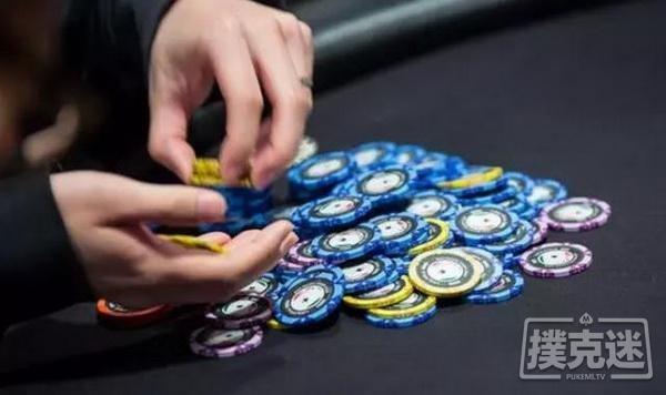 如果德州扑克中你常有这五种想法,它们会让你输很多!