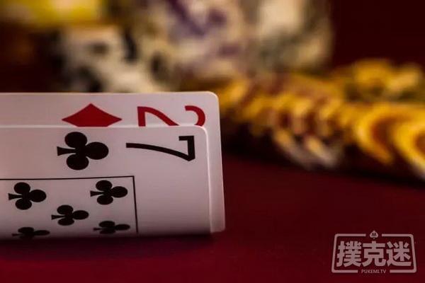 5个破绽暗示对手可能拿了大烂牌
