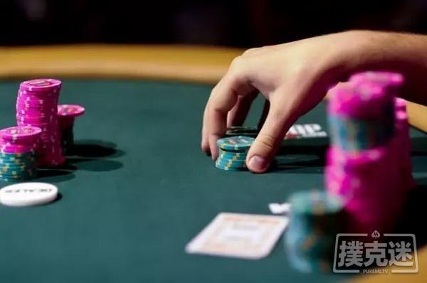 德州扑克策略 | 在小盲位该怎么打,你get了吗?