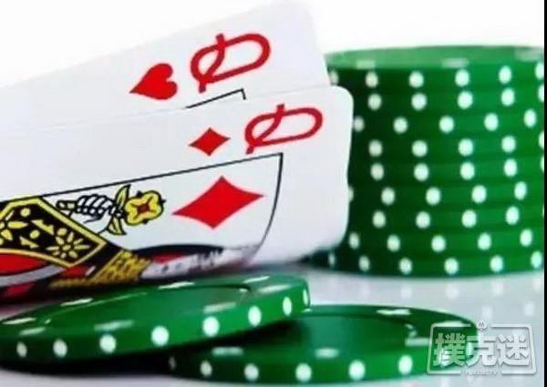 德州扑克策略之重要的是范围,而不是底牌