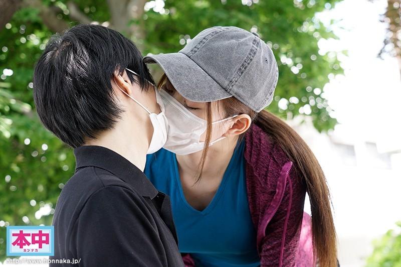 HND-869:疫情严重、美谷朱里和炮友戴口罩才敢做爱!
