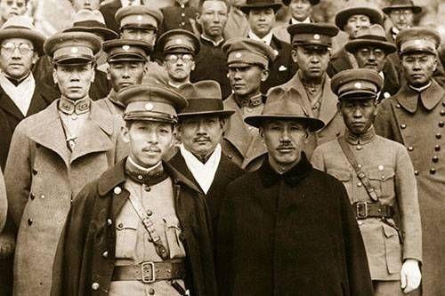 蒋介石至死不肯释放张学良,临终留下四字遗言