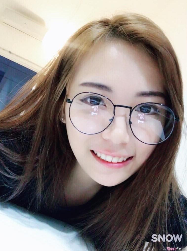 """大马正妹Linda Lim """"袭胸""""影片让人男人想犯罪"""