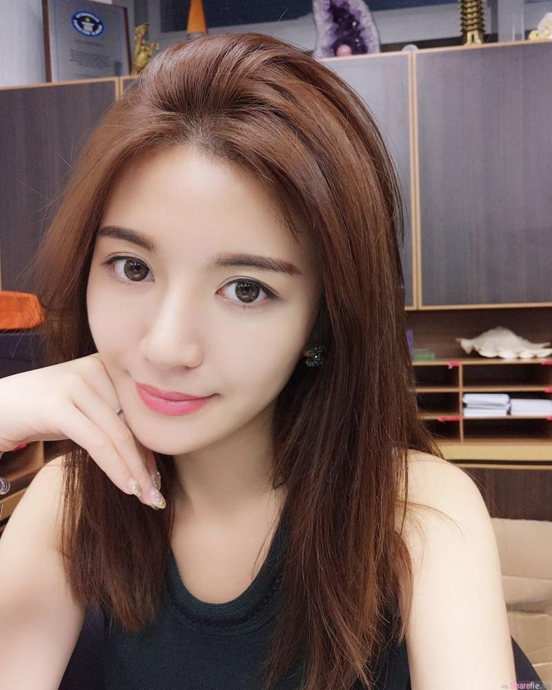 香港正妹Dor Yeung 高颜值美女超正