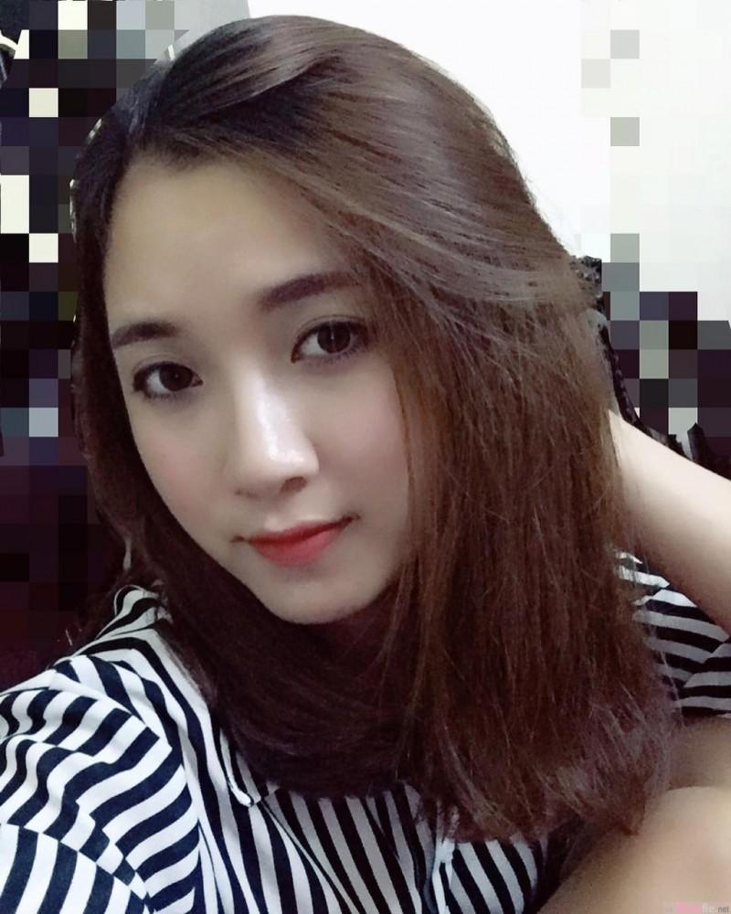 越南正妹老师甜美可爱 性感泳装迷倒学生爸爸