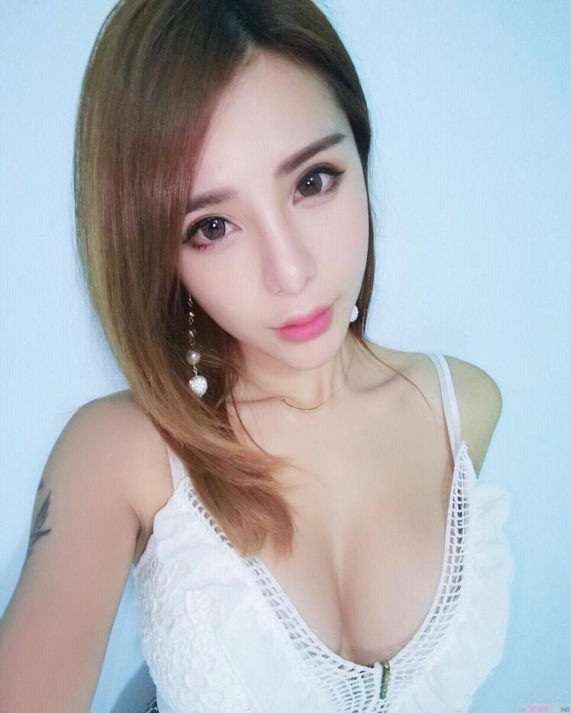 正妹陈姝莹健身展现骄人曲线 曾获马来西亚国际小姐最佳曲线奖