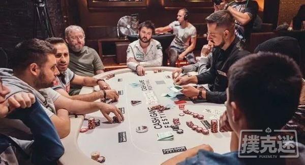 学会分辨这八种类型的德州扑克对手