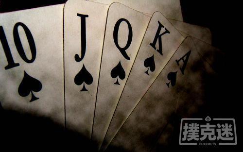 德州扑克中玩小筹码陷入瓶颈怎么办?想盈利应该这么玩