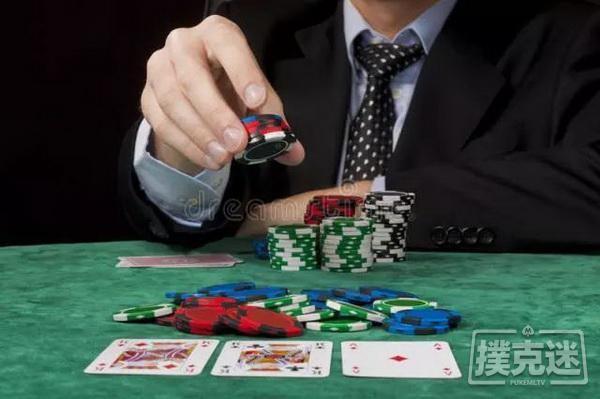 德州扑克基础必备!下注尺度基本指南