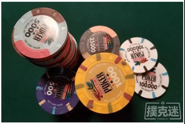 德州扑克中在多路底池里避免烧钱的四个建议