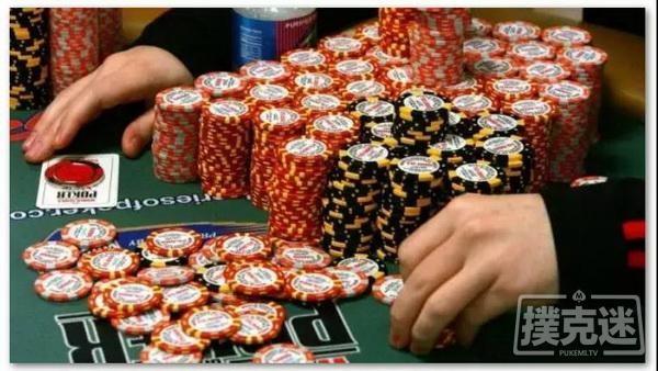 怎么成为德州扑克牌桌赢家?